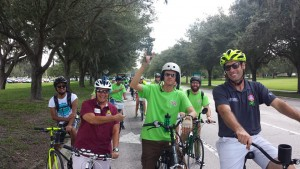 People, Places and Perspectives: Bicycling and Walking in Tampa Bay @ Hillsborough County Center (26th Floor) | Tampa | Florida | United States