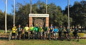 League Cycling Instructor Seminar @ Center for Urban Transportation Research at the University of South Florida | Tampa | Florida | United States