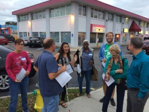 Walk Audit Action Meeting @ Childs Park Recreation and Fitness Center | Saint Petersburg | Florida | United States