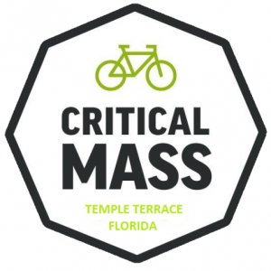 Critical Mass Temple Terrace @ Varies Monthly