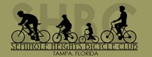Seminole Heights Bicycle Club Weekly Ride @ Seminole Heights Garden Center | Tampa | Florida | United States